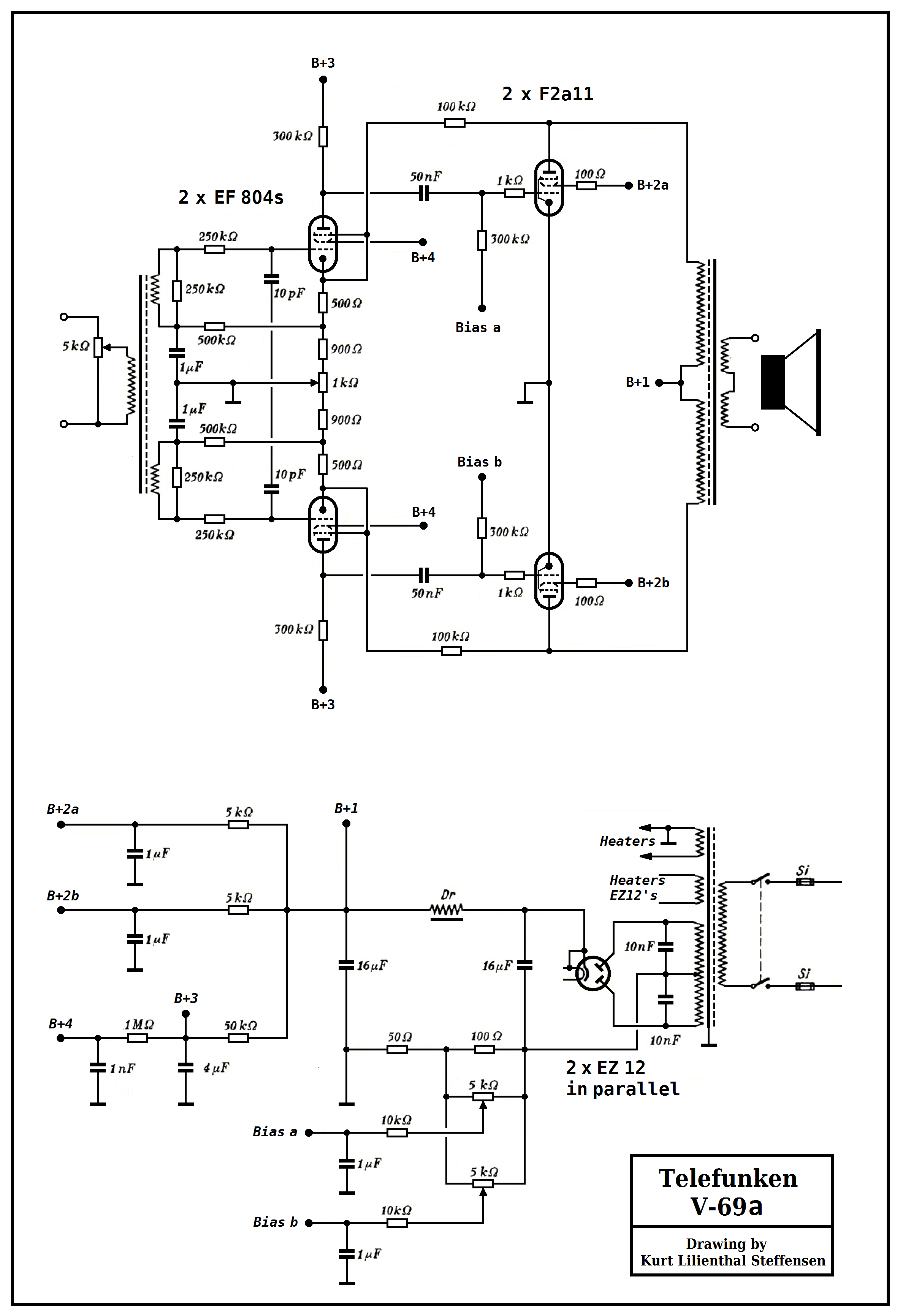 Telefunken, V69a, ed, vers 3